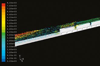 CFD-Simulation01