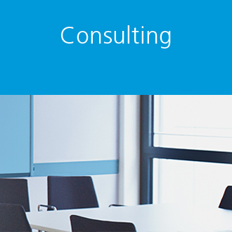 Consulting-Kernkompetenz